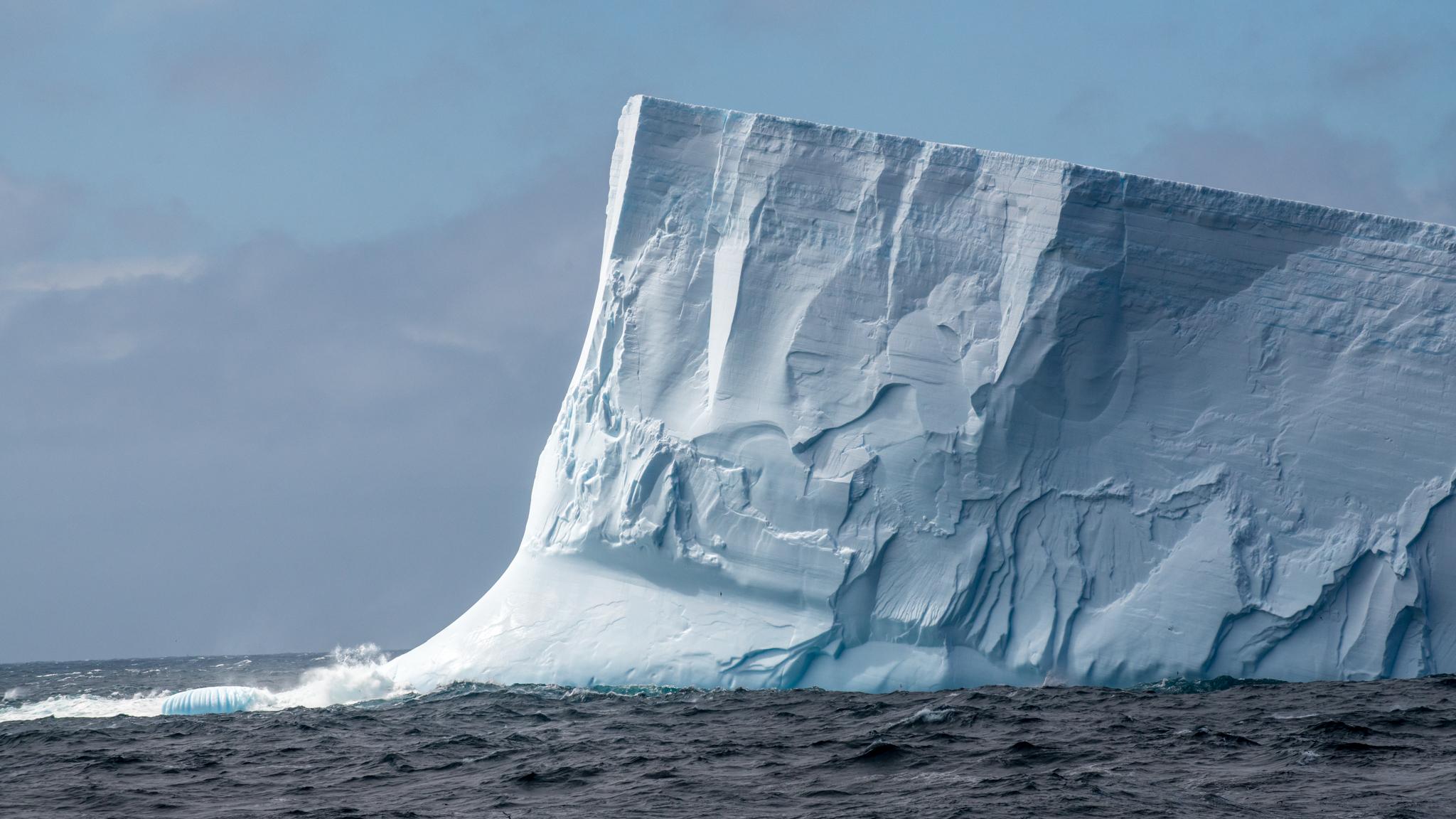 Gerlache Strait, Antarctic Peninsula