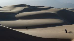 Dunes of Namibia