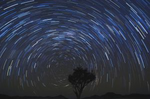 45 minute southern star trail